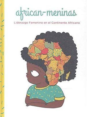 AFRICAN - MENINAS