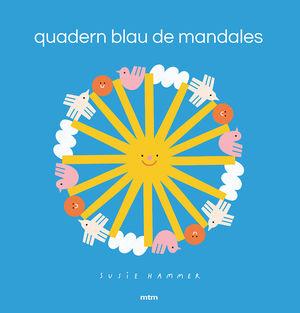 QUADERN BLAU DE MANDALES
