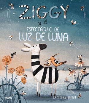 ZIGGY Y EL ESPECTACULO DE LUZ DE LUNA