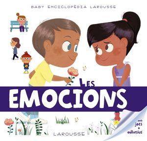 BABY ENCICLOPÈDIA. LES EMOCIONS