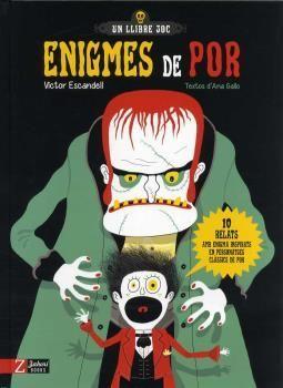 ENIGMES DE POR