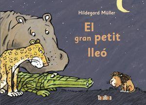 EL GRAN PETIT LLEÓ