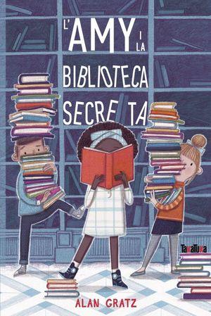 L'AMY I LA BIBLIOTECA SECRETA