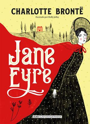 JANE EYRE (CLÁSICOS)