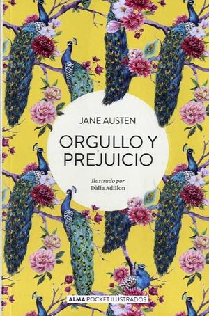 ORGULLO Y PREJUICIO (POCKET)