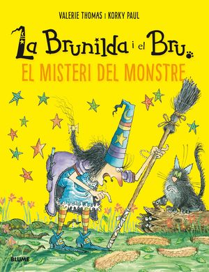 BRUNILDA I BRU. EL MISTERI DEL MONSTRE