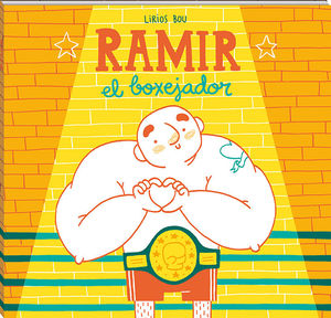 RAMIR, EL BOXEJADOR