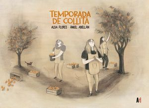 TEMPORADA DE COLLITA