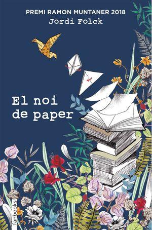 EL NOI DE PAPER