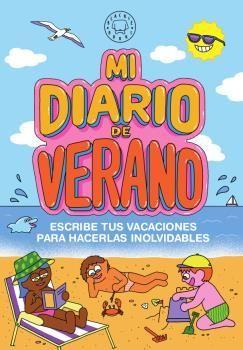 MI DIARIO DE VERANO