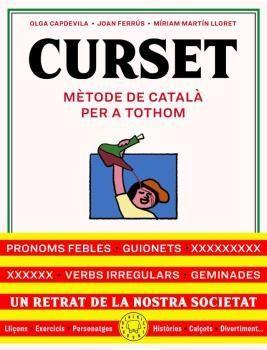 CURSET. MÈTODE DE CATALÀ PER A TOTHOM