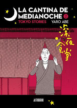 LA CANTINA DE MEDIANOCHE 2