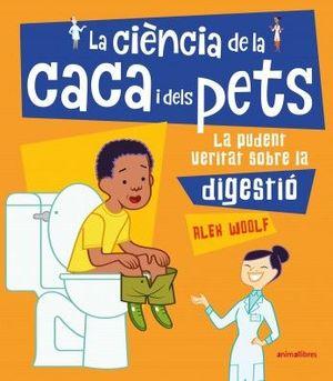 LA CIÈNCIA DE LA CACA I DELS PETS