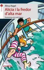 L'ALÍCIA I LA FREDOR D'ALTA MAR