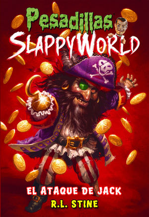 SLAPPYWORLD 2 ATAQUE DE JACK