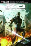 X-O MANOWAR EDICION DE LUJO 2