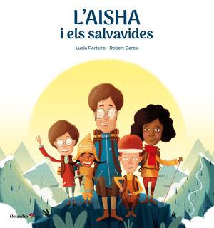 L'AISHA I ELS SALVAVIDES