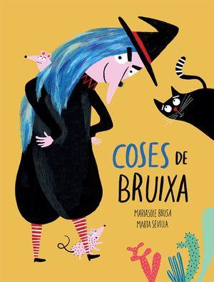 COSES DE BRUIXA
