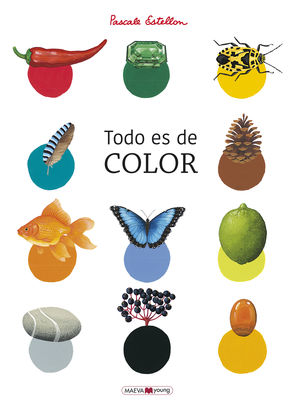 TODO ES DE COLOR