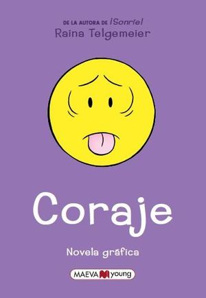 CORAJE