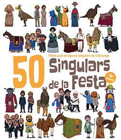 50 SINGULARS DE LA FESTA. VOLUM 3