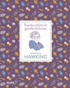 PEQUEÑOS RELATOS. STEPHEN HAWKING