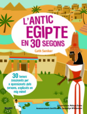 L'ANTIC EGIPTE EN 30 SEGONS