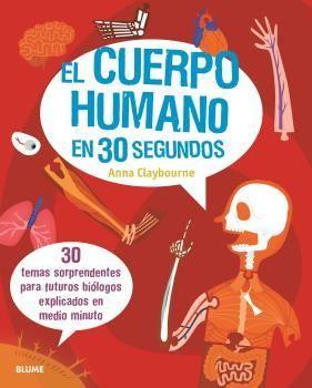 EL CUERPO HUMANO EN 30 SEGUNDOS (2020)