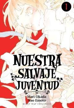 NUESTRA SALVAJE JUVENTUD 01