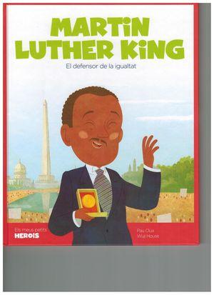 MARTIN LUTHER KING (VERSIÓ CATALÀ)