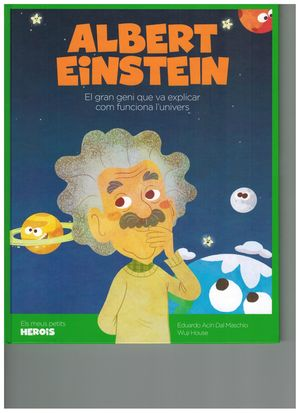 ALBERT EINSTEIN (VERSIÓ CATALÀ)