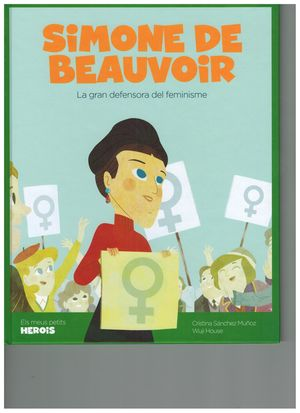 SIMONE DE BEAUVOIR (VERSIÓ CATALÀ)