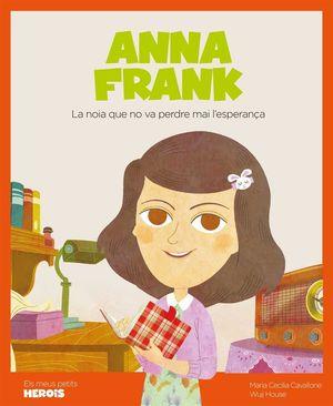 ANNA FRANK (VERSIÓ CATALÀ)