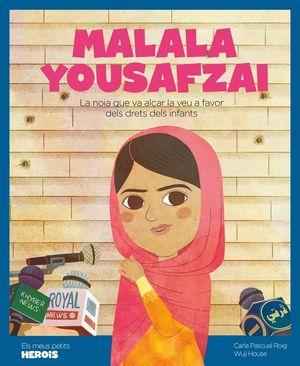 MALALA YOUSAFZAI (VERSIÓ CATALÀ)