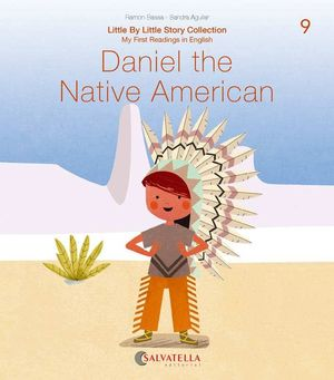 DANIEL THE NATIVE AMERICAN
