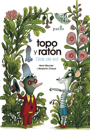 TOPO Y RATÓN