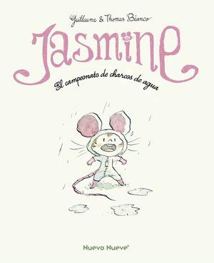 JASMINE -1