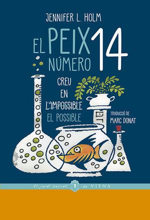 EL PEIX NÚMERO 14