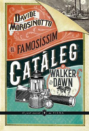 EL FAMOSÍSSIM CATÀLEG DE WALKER & DAWN