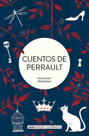 CUENTOS DE PERRAULT (POCKET)