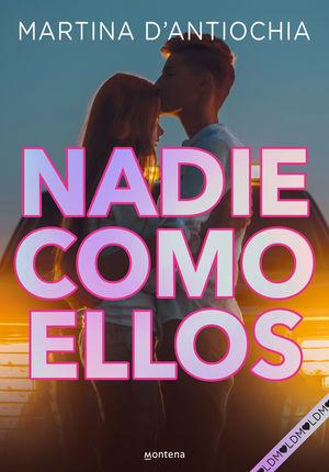 NADIE COMO ELLOS (SERIE NADIE 3)