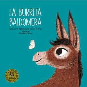 LA BURRETA BALDOMERA