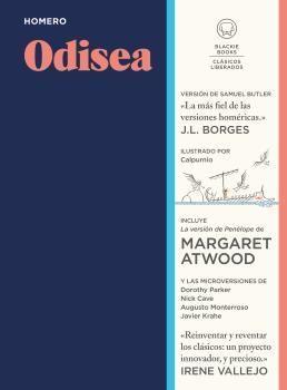 ODISEA (CLÁSICOS LIBERADOS)
