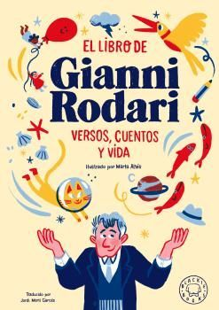 EL LIBRO DE GIANNI RODARI