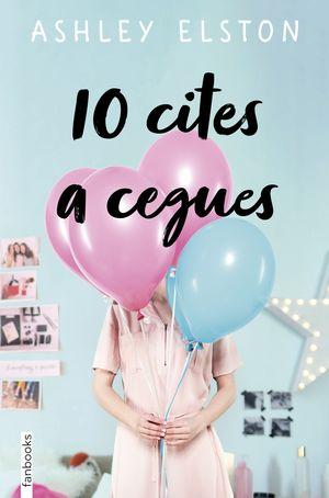 10 CITES A CEGUES
