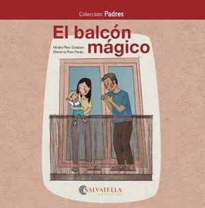 EL BALCÓN MÁGICO