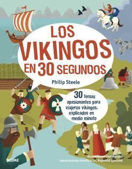30 SEGUNDOS. LOS VIKINGOS