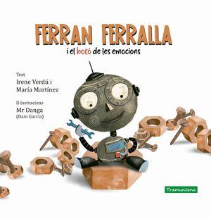 FERRAN FERRALLA