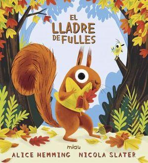EL LLADRE DE FULLES