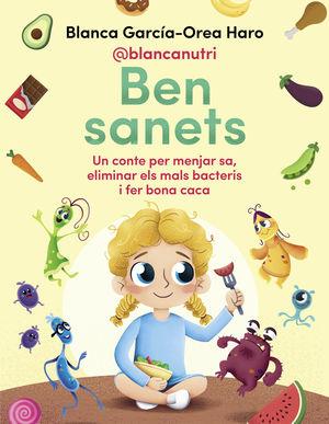 BEN SANETS